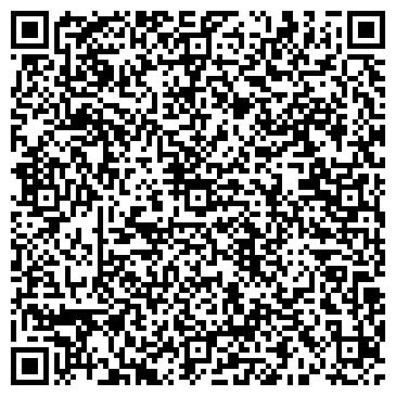QR-код с контактной информацией организации Био енерджи груп, ООО