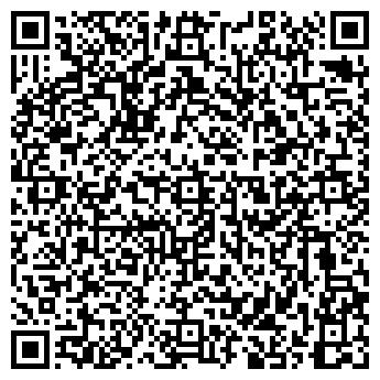 QR-код с контактной информацией организации Лидон, ООО