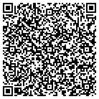 QR-код с контактной информацией организации Каолин инвест ТД, ООО
