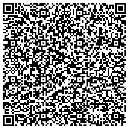 QR-код с контактной информацией организации Научно-Исследовательский Технологический Институт Приборостроения, ГП