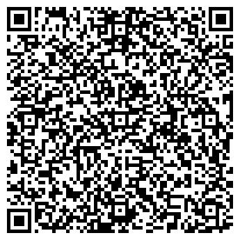 QR-код с контактной информацией организации Ивако УЧ, СП