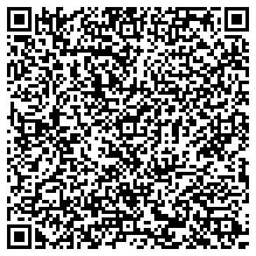QR-код с контактной информацией организации Контакт-Центр Украина, ООО