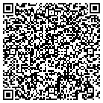 QR-код с контактной информацией организации МАНОМЕТР ТД