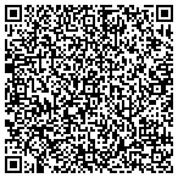 QR-код с контактной информацией организации Украсбоснаб, ООО