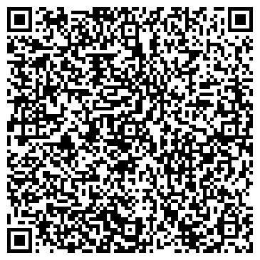 QR-код с контактной информацией организации Партнер-94, ЧП