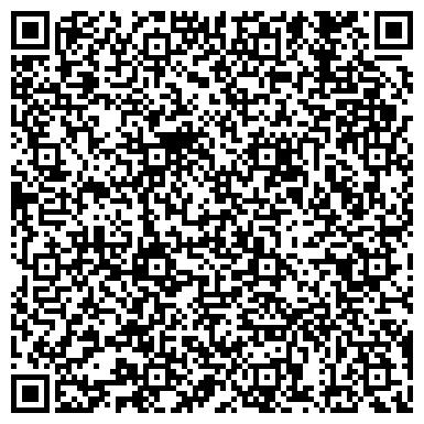QR-код с контактной информацией организации Кайрос ис групп, ООО