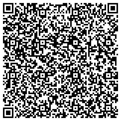 QR-код с контактной информацией организации Никитовский огнеупорный комбинат (Керамет) , ООО