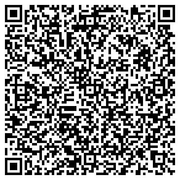 QR-код с контактной информацией организации МИР КЛИМАТА И КОМФОРТА
