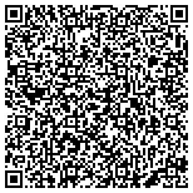 QR-код с контактной информацией организации Геофизприбор, ОАО киевский опытно-экспериментальный завод