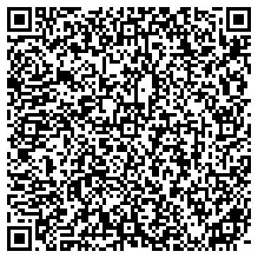 QR-код с контактной информацией организации НАЦИОНАЛЬНАЯ КОМПАНИЯ КРАСОТЫ