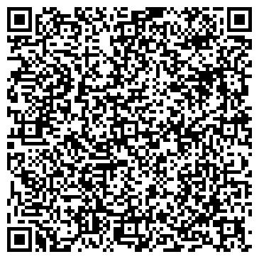 QR-код с контактной информацией организации Грибна Родина, ООО