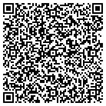 QR-код с контактной информацией организации ПРИНТЕРС КЛУБ