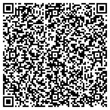 QR-код с контактной информацией организации Цифровые решения 3000, ООО