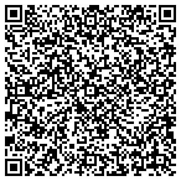 QR-код с контактной информацией организации Новые Украинские Технологии, ООО