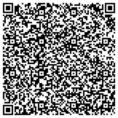 QR-код с контактной информацией организации Ивано-ФранковскТорф, ЧАО