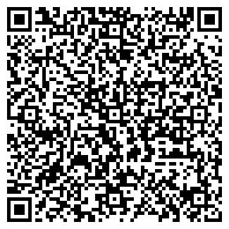 QR-код с контактной информацией организации Баланс-Биоресурс, ООО