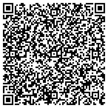 QR-код с контактной информацией организации Гравикон, ООО НПК