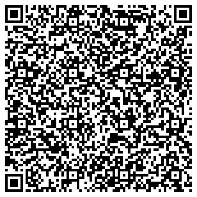 QR-код с контактной информацией организации Азовская литейная компания, ООО