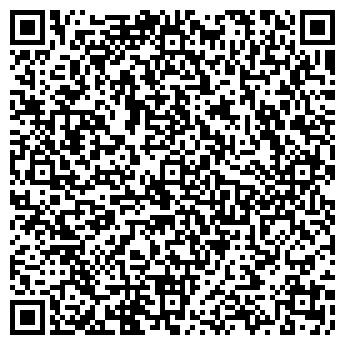 QR-код с контактной информацией организации РОВНЕТОРФ, ГП
