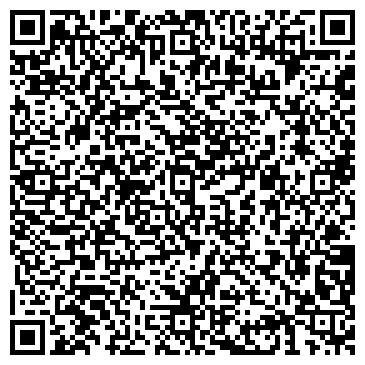 QR-код с контактной информацией организации Инвар, ООО
