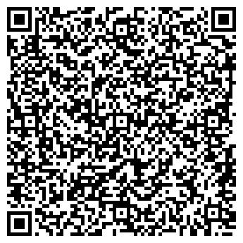 QR-код с контактной информацией организации СПЕКТР-ХЛЕБ