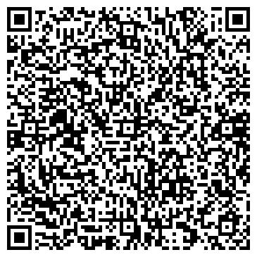 QR-код с контактной информацией организации Иванов О. И., ЧП