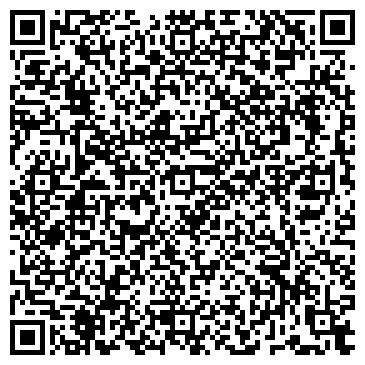 QR-код с контактной информацией организации МТК Будтехника, ООО
