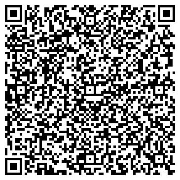 QR-код с контактной информацией организации Золотое руно, СП