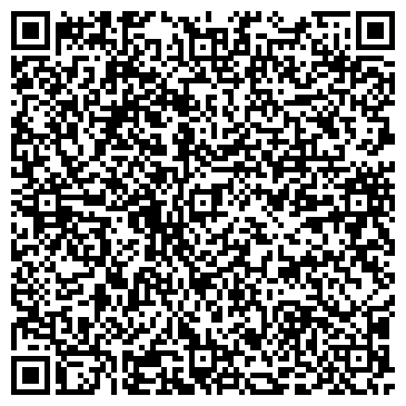 QR-код с контактной информацией организации Аква Терра, ЧП