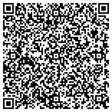 QR-код с контактной информацией организации Солар-Одесса, ООО