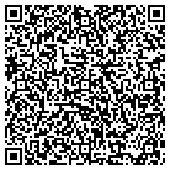 QR-код с контактной информацией организации Технотак, ЧП