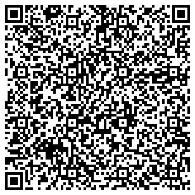QR-код с контактной информацией организации Геоинтек НКП, ООО