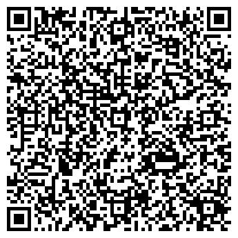 QR-код с контактной информацией организации НОТЭК НПК, ООО