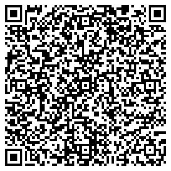 QR-код с контактной информацией организации ТЕКНОПАК