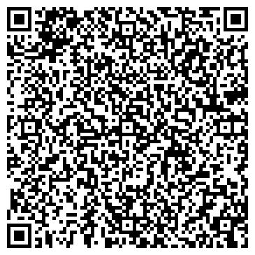 QR-код с контактной информацией организации Акс-У, ООО
