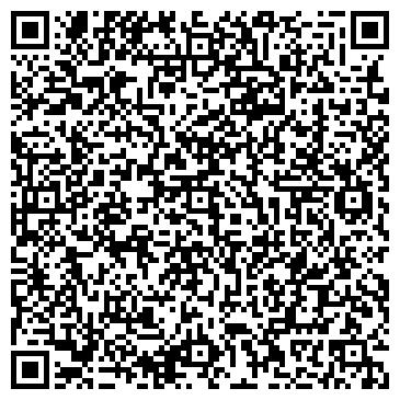 """QR-код с контактной информацией организации ООО Салон красоты """"SаХар"""""""
