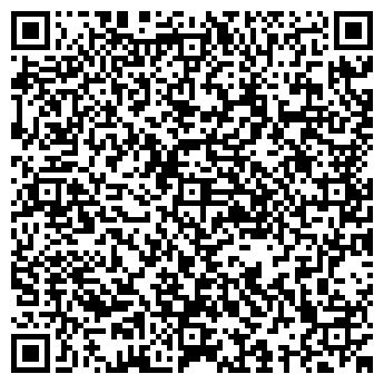 QR-код с контактной информацией организации Александр, ООО