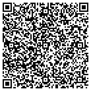 QR-код с контактной информацией организации ООО Барс