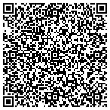 QR-код с контактной информацией организации НовакСпецТех, ООО