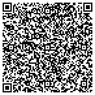 QR-код с контактной информацией организации Автоцентр Бизон, ООО