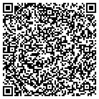 QR-код с контактной информацией организации Теплоэнергогаз, ООО