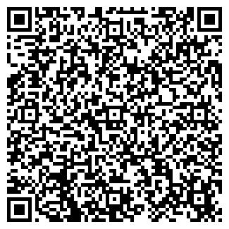 QR-код с контактной информацией организации ДАК , ЧП