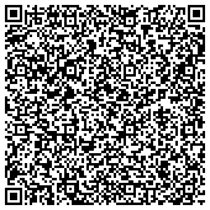 QR-код с контактной информацией организации Центральный горно-обогатительный комбинат (ЦГОК), ОАО
