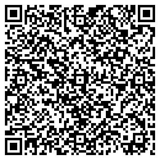 QR-код с контактной информацией организации W-aip, ЧП