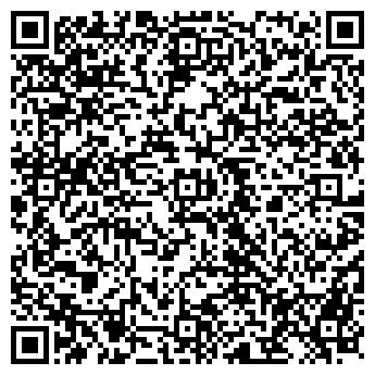 QR-код с контактной информацией организации Ручка, ЧП