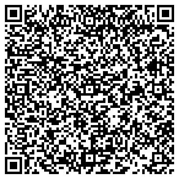 QR-код с контактной информацией организации Синергия бизнес, ООО