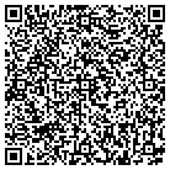QR-код с контактной информацией организации СИГНАЛИЗАЦИЯ ПЛЮС ТОО