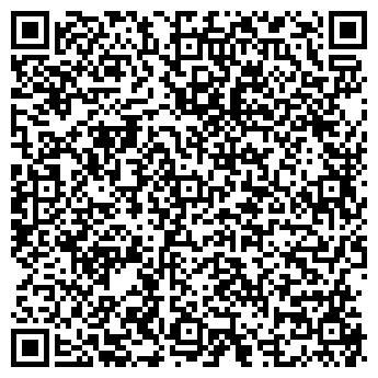 QR-код с контактной информацией организации АТРИА ТД, ООО