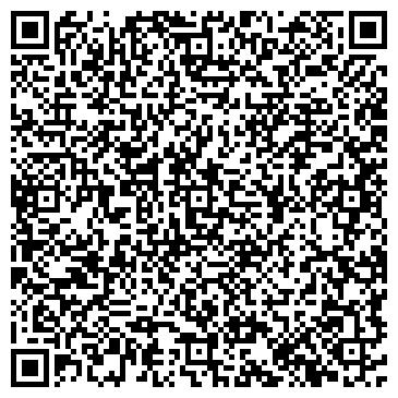 QR-код с контактной информацией организации Скалдерус,ООО