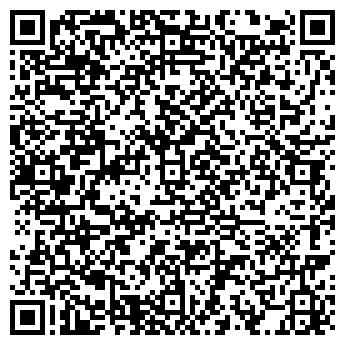 QR-код с контактной информацией организации Глушков , ЧП